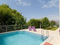 Luxury Villa Jelovic with pool CDM048 Trogir, Okrug Gornji
